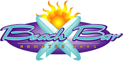 Beach Bar Hampton Bays Logo